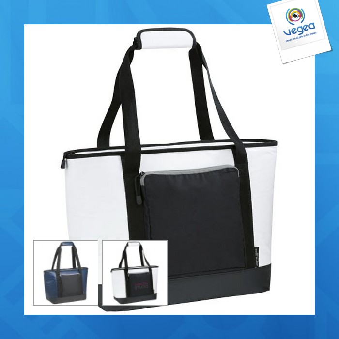 Sac shopping isotherme premium - promo fin 2020 sac isotherme