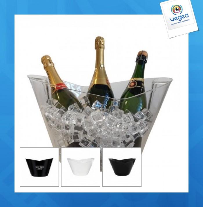 Vasque à champagne 9l